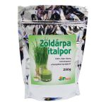 Zldrpa por 250g /Zld Forrs/
