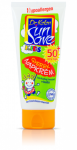 SunSave F50+ Gyerek napkrém 100 ml /Dr.Kelen/