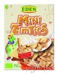 Eden Mini Zimties BIO fahéjas lapocskák  375g