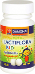 Lactiflora Kid rágótabletta 30 db /Damona Vital/
