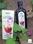 Dr. Milesz Vas-szirup Gyermekeknek 250 ml