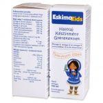 Eskimo-Kids Olaj Tutti-Frutti 105ml