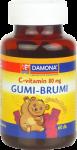 Damona Gumi-Brumi C-Vitamin gumitabletta 60db