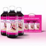Collagene Facelift folyadék 500ml  /Specchiasol/ (Kollagén folyadék)