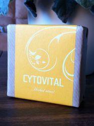 Cytovital szappan 100g /Energy/