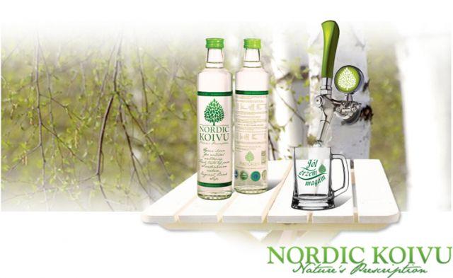 Bio Nyírfanedv -Nordic Koivu 500ml