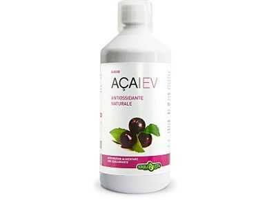 Acai-EV - Acai bogyó antioxidáns koncentrátum 500ml