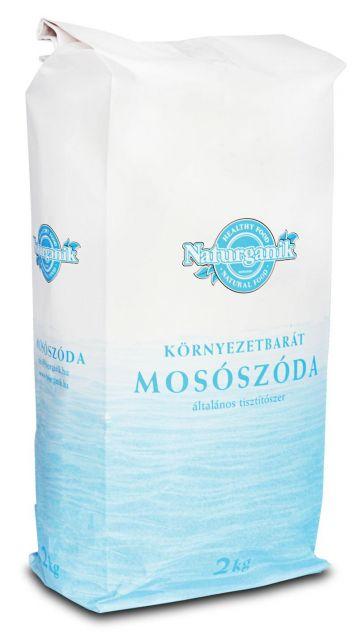 Naturmind Mosószóda 2kg