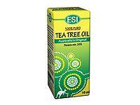 100%-os ausztrál Teafa olaj 10ml- Gyógyszerkönyvi tisztaság, magasabb, mint 38% összterpén tartalom ESI®