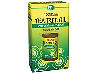100%-os ausztrál Teafa olaj 25ml- Gyógyszerkönyvi tisztaság, magasabb, mint 38% összterpén tartalom ESI®