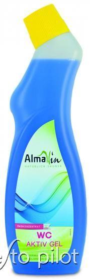 Almawin ÖKO WC tisztító gél koncentrátum 750ml