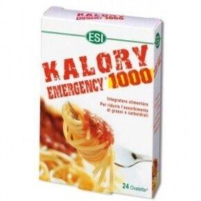 Kalory Emergency tabletta 24db -ESI
