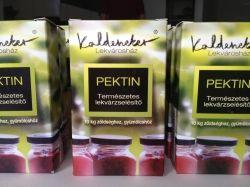 Pektin-természetes lekvárzselésítő 60g /Kaldeneker/