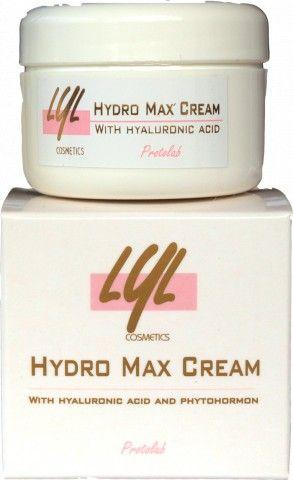 LyL Hydromax gél 30ml /Protolab Kft./