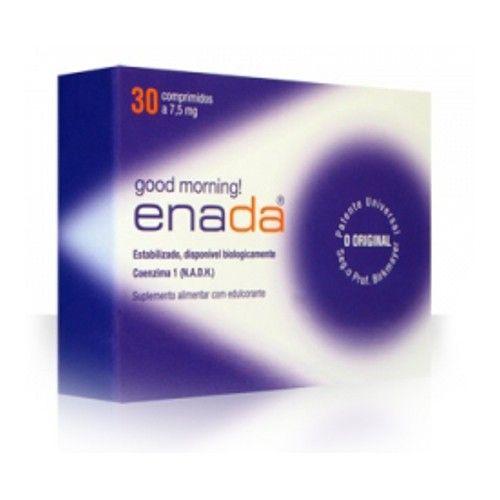 Enada Nadh tabletta 30 db