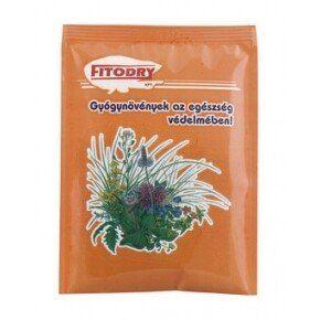 Fitodry Körömvirág Ablakos Tea 50g