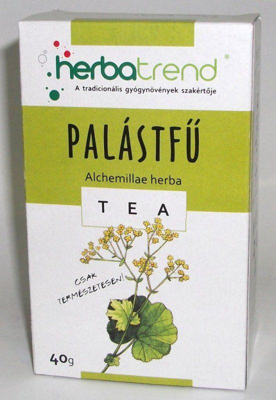 Herbatrend Palástfű Tea 40g