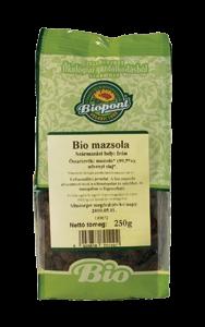Biopont Bio Mazsola 250g