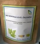 Bio Moringa Levél Őrlemény 100g /Medaquatica/