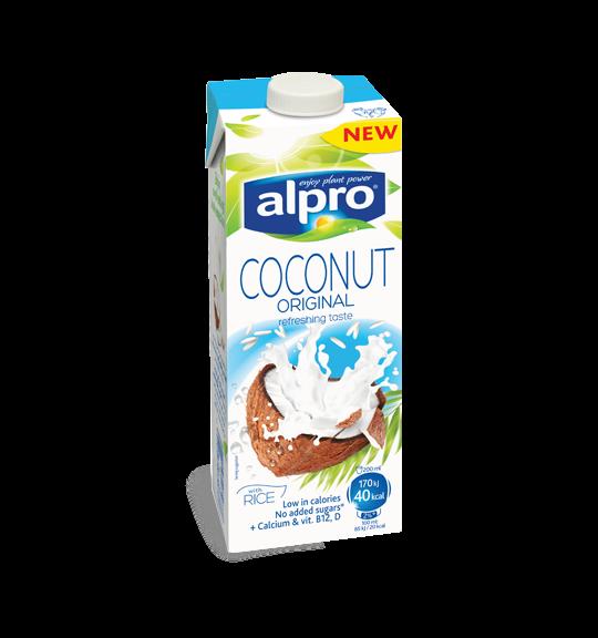 Alpro Kókuszital 1L