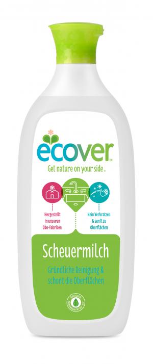 Ecover Folyékony súrolószer 500ml