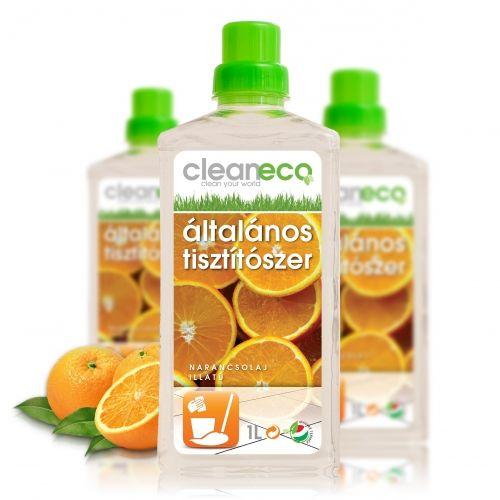 Cleaneco Organikus Felmosószer 1L