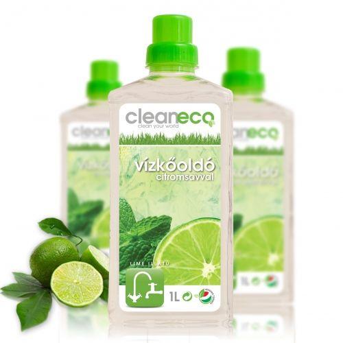 Cleaneco Vízkőoldó 1L