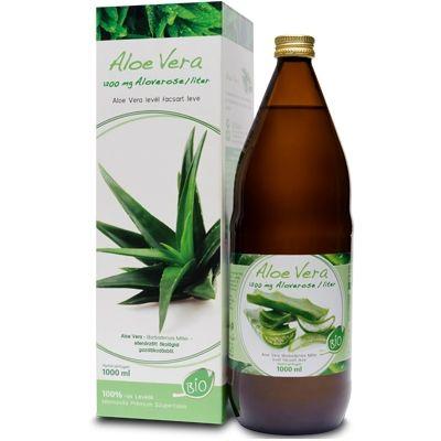 Aloe Vera 1200mg Aloerose 1000ml /Mannavita/