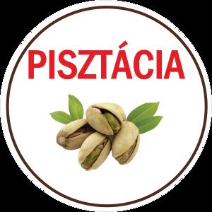 Hideg nyalat Pisztácia jégkrém (paleo, vegán, gluténmentes, tejmentes) 120g