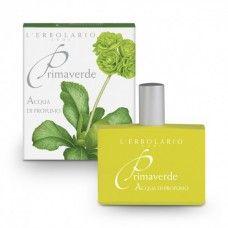 Primaverde illatú Eau De Parfüm nőknek 50ml /Parfüm kankalin illattal/ L'Erbolario