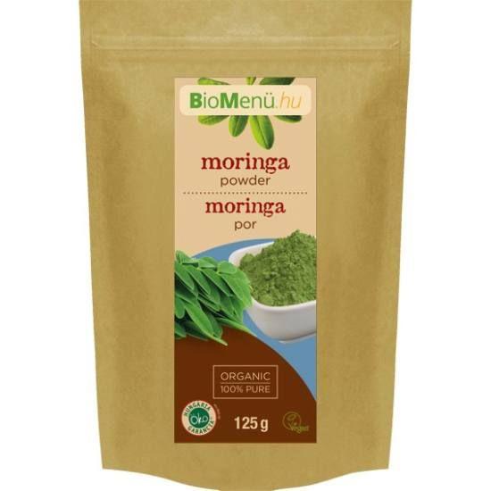 BioMenü Bio Moringa Por 125g