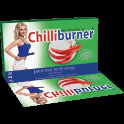 chilliburner kapszula