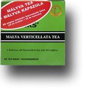 Dr.Chen Mályva tea+Mályva Kapszula (20filter+20kapszula)